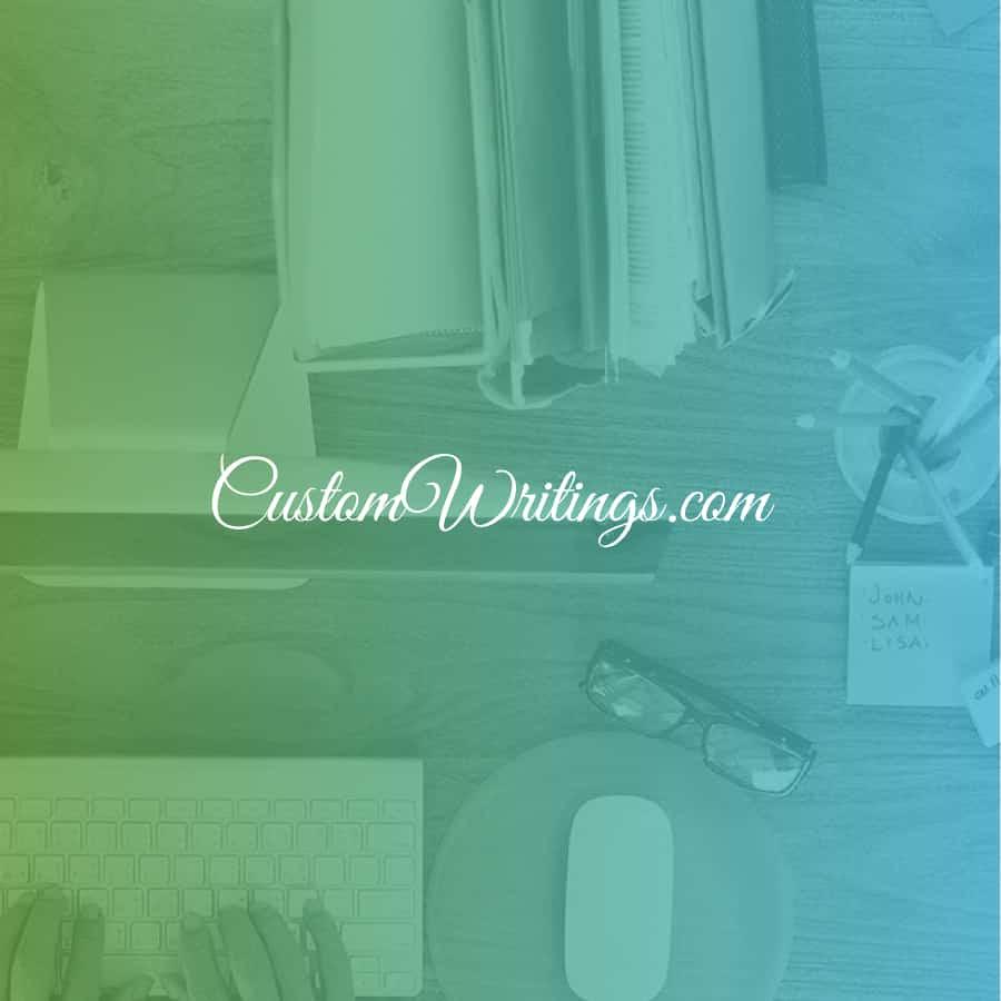 Custom writtings review