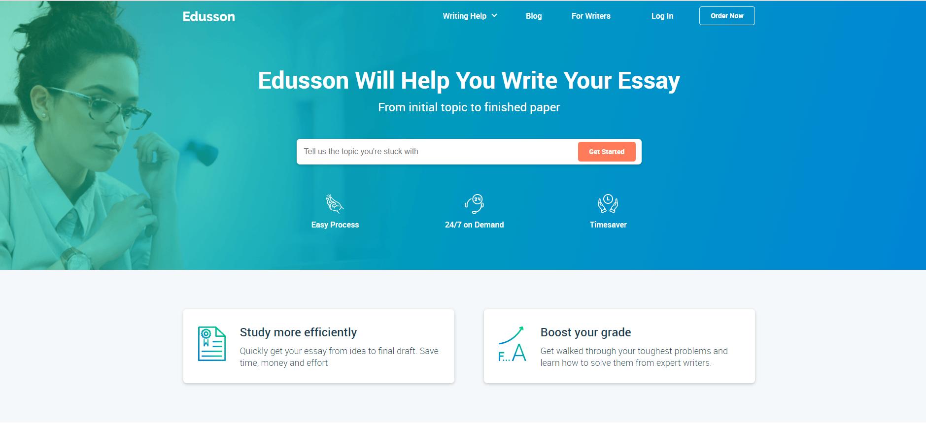 The-Essays.com Review